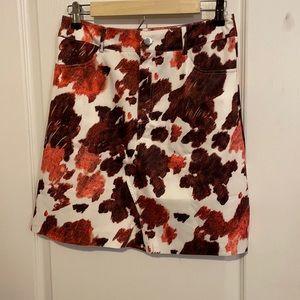 Misslook Skirt